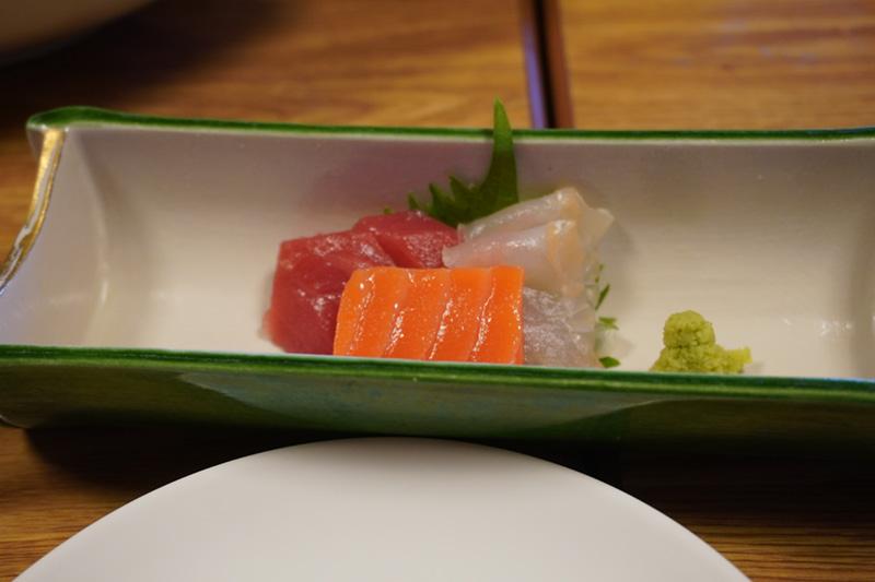いし田料理1