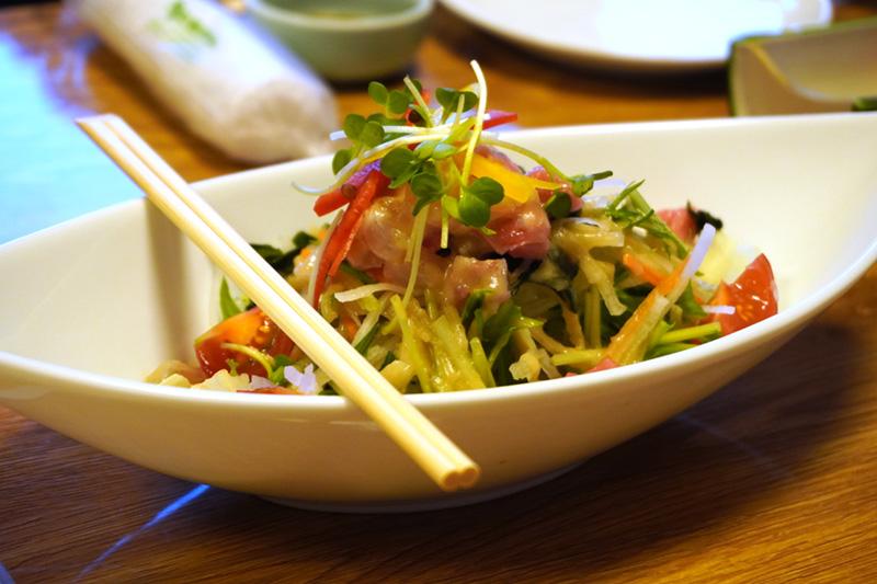 いし田料理3