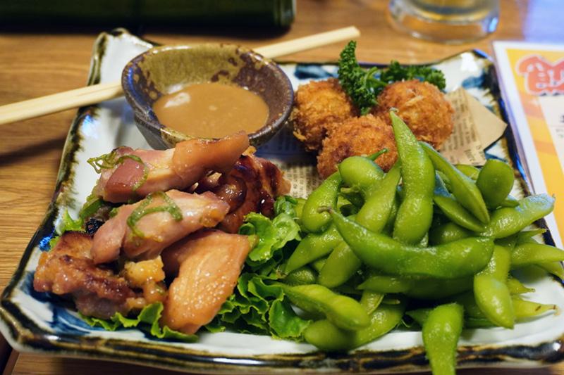 いし田料理2