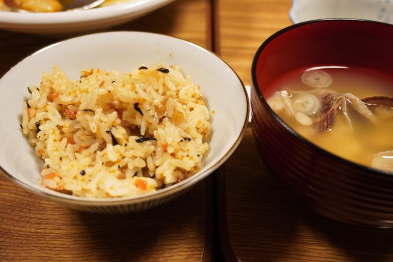 いし田料理5