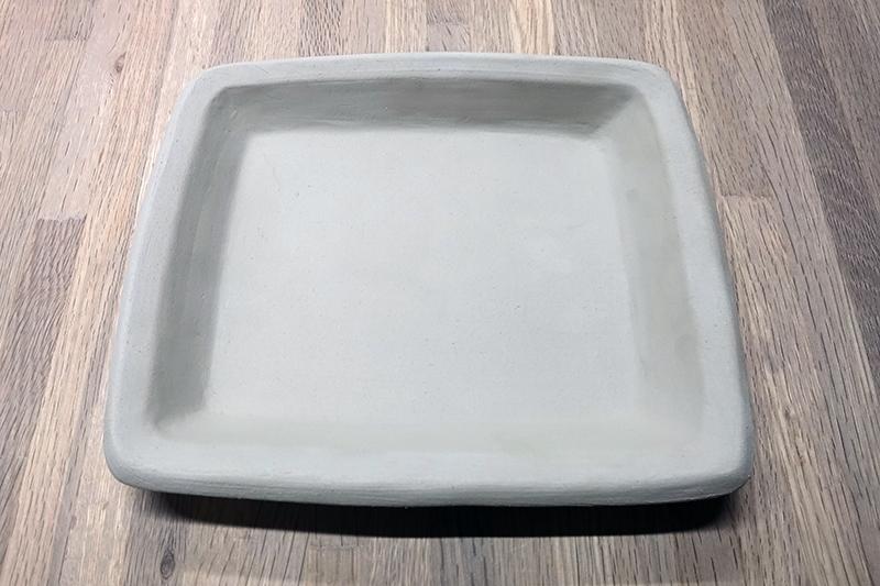 こんなお皿ができます