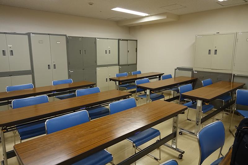 道新の教室